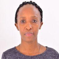 Ann Mukono – Bio