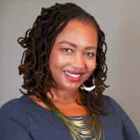 Suzie Mwarabu – bio